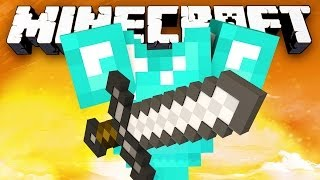ULTIMATE SPOOKY BOOBS! (Minecraft ECO PVP with Woofless and Preston!)