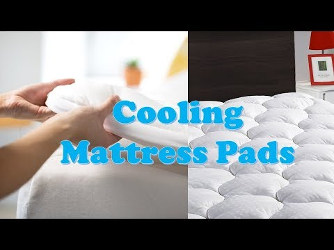 top-10-best-cooling-mattress-pads-2020-update