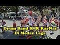 SMK KarNas Di Medan Laga