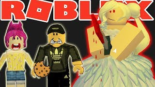 ROBLOX | The *Spoopy* Doll
