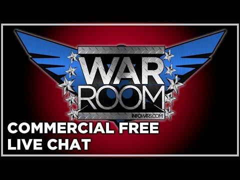 LIVE NEWS TODAY 📢 Alex Jones Show ► 12 NOON ET • Wednesday 11/22/17 ► Infowars Stream