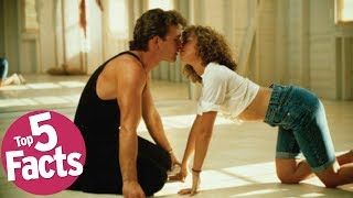 Dirty Dancing (1987) - Top 5 Facts!