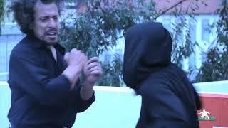 Zak Guarnaccia Stunt Performer Reel