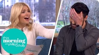 Rylan Regrets Revealing How Much of a Steps Fan He Is | This Morning
