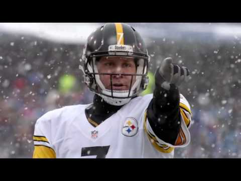 Steelers @ Chiefs hype video - Divisional Playoffs 2017 (Transformers)