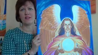 Archangel Metatron Energy and Guidance April 2016