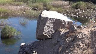 Велопоход Трикратcский лес - Актовский каньон
