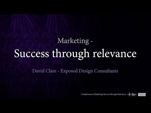 Exposed Design presents Chorister Recruitment - Success through revelance