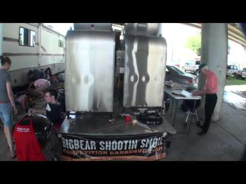 Bayou BBQ Bash 2013 July 20 Morgan City La.