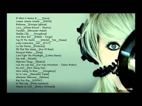Nhạc Quốc Tế Bất Hủ - Best Songs Collection