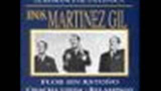 HNOS. MARTINEZ GIL - MAR Y CIELO