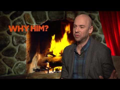 Why Him? Proprio Lui? - John Hamburg