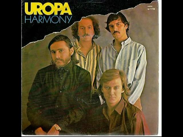 Uropa - Harmony (1980)
