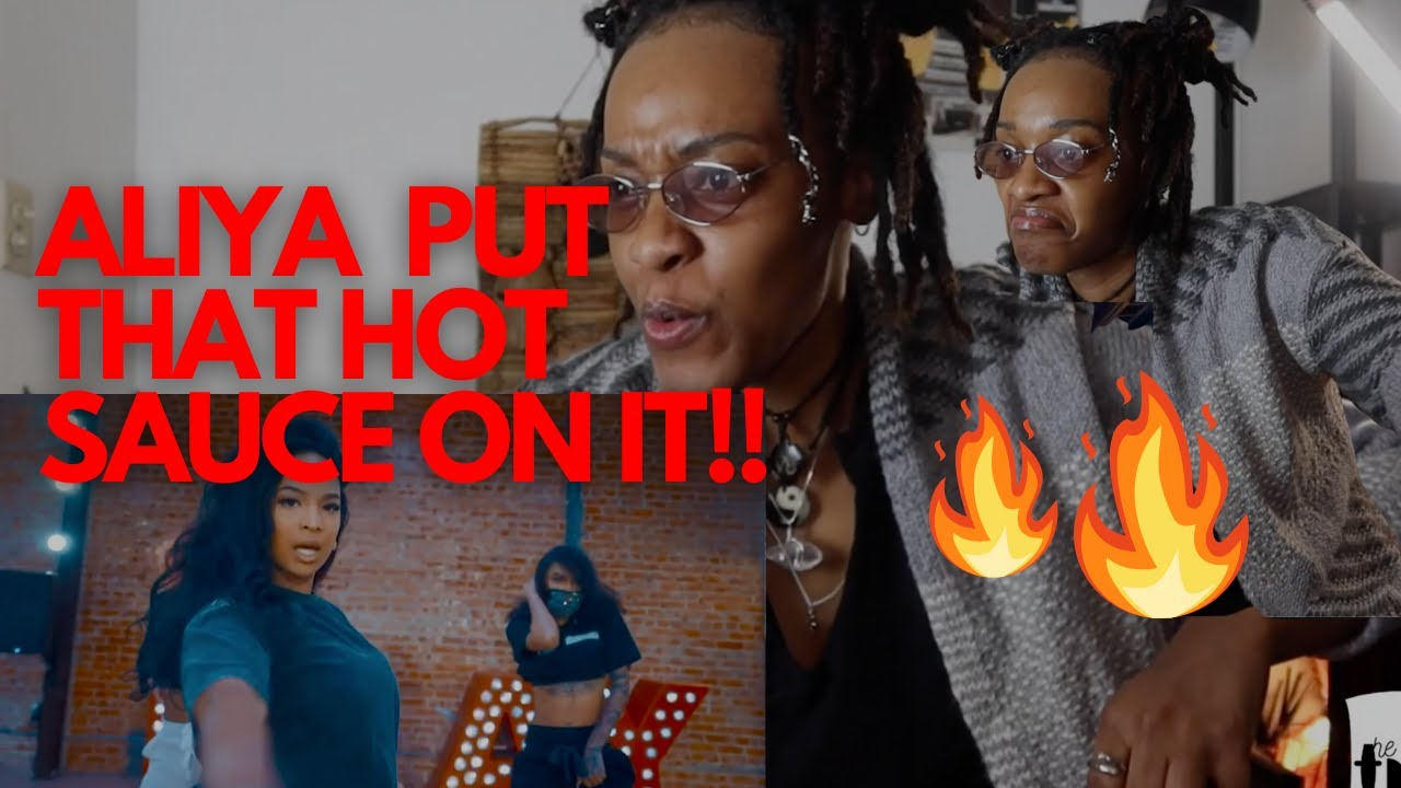 Download Whats Your Fantasy | Ludacris | Aliya Janell Choreography | Queens N Lettos [REACTION]