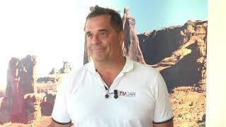 iDnes TV - rozhovor s Miroslavem Etzlerem