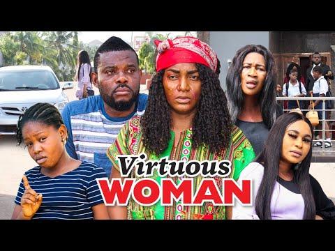 Download VIRTUOUS WOMAN EP 7 [TRENDING NEW MOVIE] /2021 QUEEN NWOKOYE, EMEKA ENEYIOCHA LATEST NOLLYWOOD MOVIE