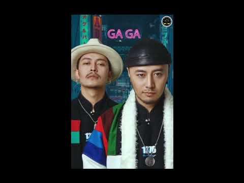 New Tibetan Song 2018 By ANU - Ga Ga - དགའ་དགའ།