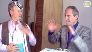 Medycyna holopatyczna - Medycyna XXI wieku  - Roman Nacht