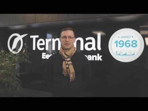 Terminal Oil Eesti Kütusepank