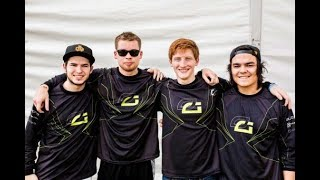 Lets Talk About the OpTic Gaming Roster