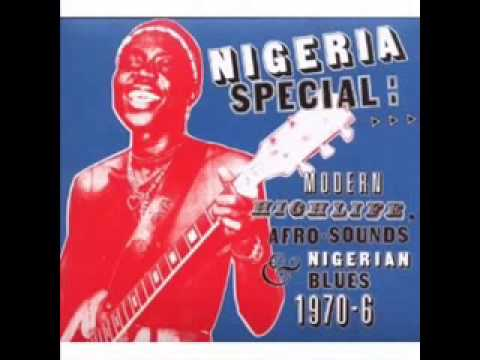 Various Artists   70 s Funk and Soul Sounds from Nigeria  Au