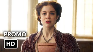 "The Spanish Princess 2x05 Promo ""Plague"" (HD)"
