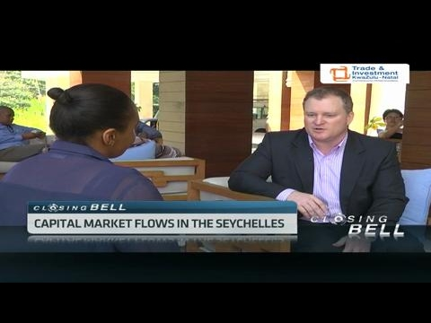 Developing capital market flows in the Seychelles
