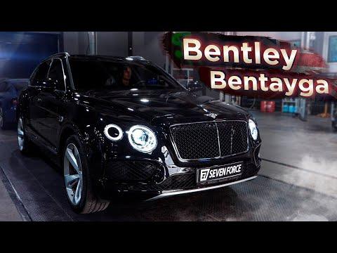 Новый БОСС Mercedes E-КЛАССА 2020? Дизельная Bentley стала ехать! GLS 2020 уже на Stage 1!