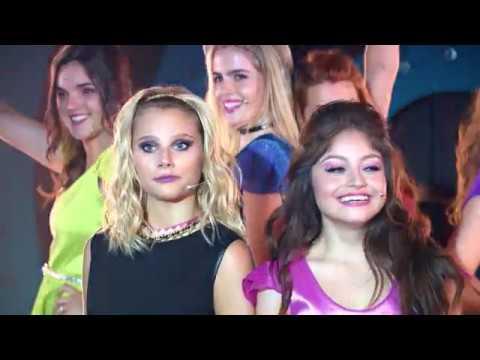 Videoclipe  Sobre Ruedas  - Soy Luna