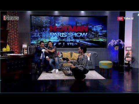 Kriss Hatta Ungkap Kebenaran, Hotman Paris Banting Sepatu Mahal Dibohingi Hilda Part 1B - HPS 27/12