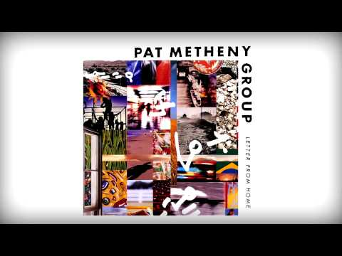 Pat Metheny Group | Dream Of The Return