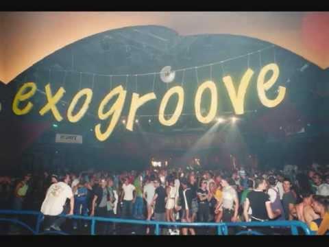 EXOGROOVE 24 12 1994 Dj Leo Sound Voice McMerlino & Tony Bruno