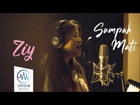 ZIY - SUMPAH MATI (OFFICIAL LYRIC VIDEO)