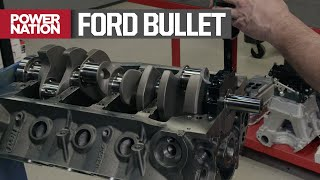 Building a Small Block Ford Race Engine - Engine Power S6, E10