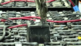 Reconditioned Forklift Battery Service 888 508-7278 Los Angeles