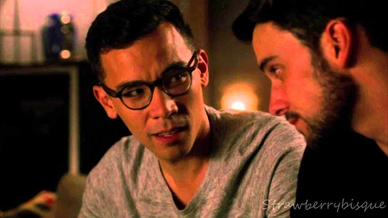 Oliver (htgawm) Love In The First Degree