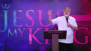Manifestation of God's Glory through Love | Pastor Joseph Sweet