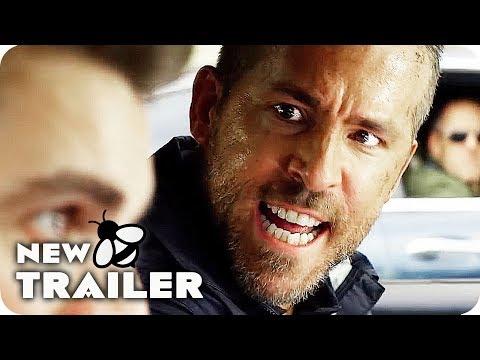6 UNDERGROUND Trailer (2019) Michael Bay, Ryan Reynolds Netflix Movie