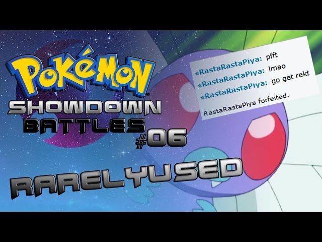TOP 5 BUTTERFREE RAGE QUITS - Pokemon Sun & Moon Showdown Battles - #06