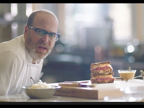 Arby's Commercial 2018 Core Sandwiches