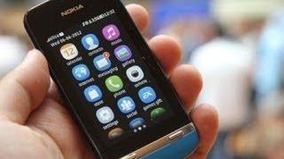 Top 5 Aplicaciones Nokia Asha 311-Networkchetos