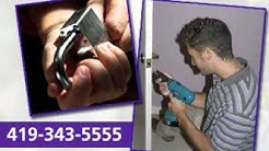 Locksmith Toledo - We Are The Best Locksmiths in Toledo Ohio Call Us 419-343-5555
