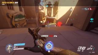 Fixed Background Noise but another genji play :P