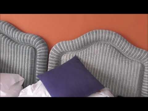Our Room Blue Bay Hotel Puerto Banus Marbella