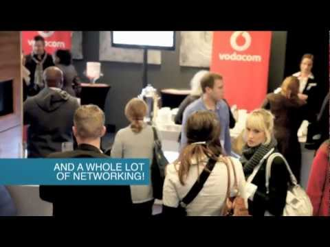 2012 IMC Conference - Cape Town