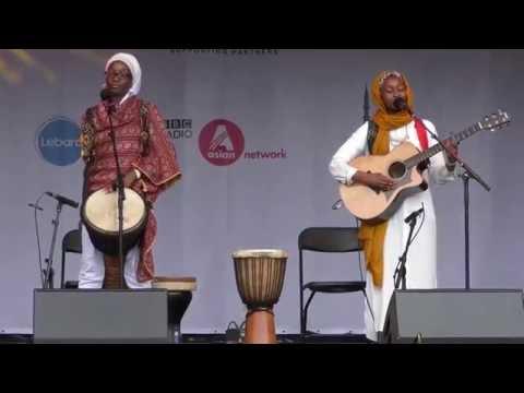 EID FESTIVAL IN TRAFALGAR SQUARE 10/07/16