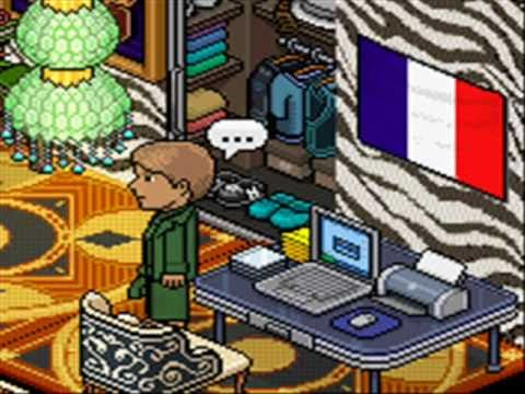 bande annonce neuilly sa m re fa on habbo youtube. Black Bedroom Furniture Sets. Home Design Ideas