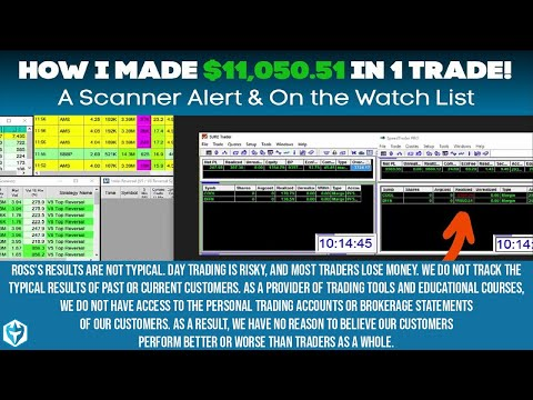 Day 6: Daily Recap +$11,050.51 on $DFFN and +180% on my Small Account