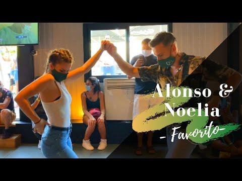 Alonso y Noelia - Favortio