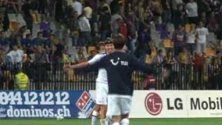 FCZ vs NK Maribor 3 : 0 Highlights FCZ TV